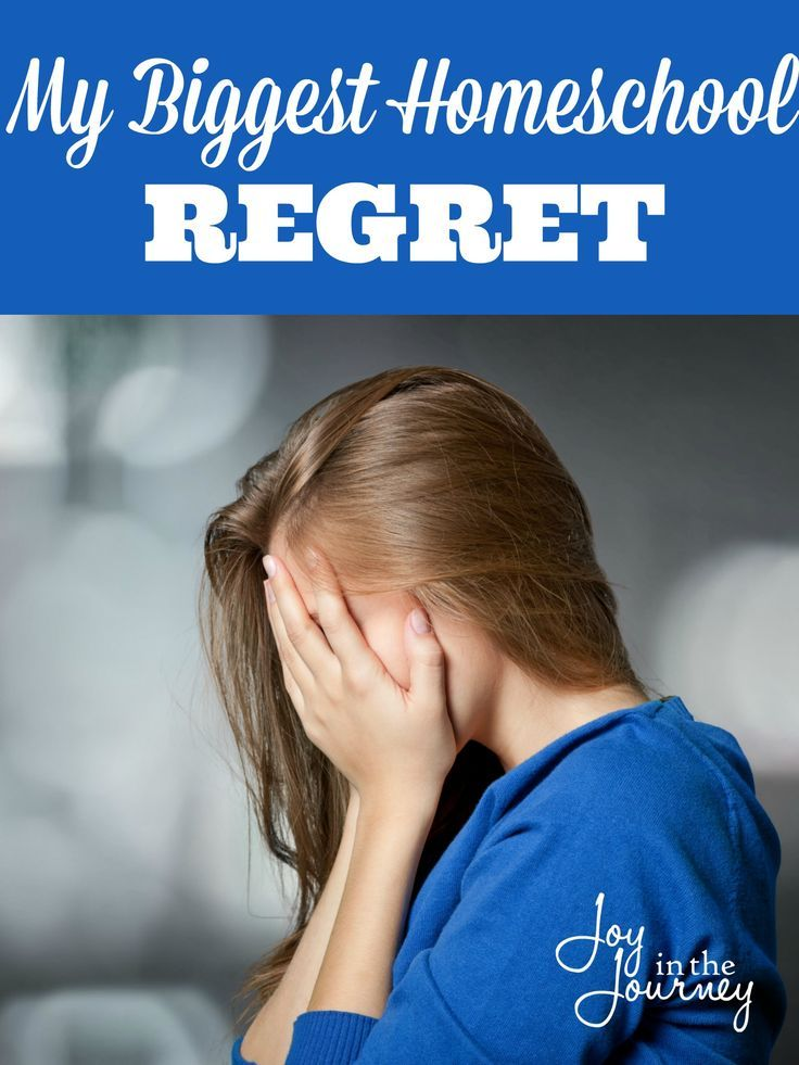 My Biggest Homeschool Regret Homeschool regrets, we all have them right? I believe it heavily weighs us down as homeschool moms. And that is why I'm sharing my homeschool regret with you.