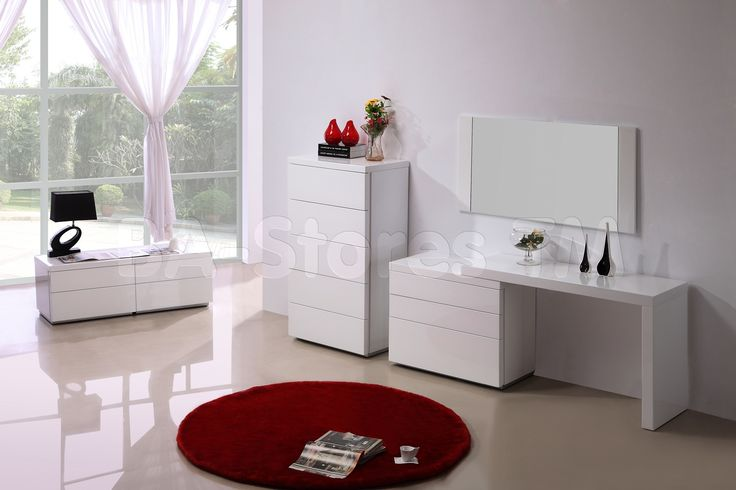 Design Barcelona Contemporary White Bedroom Furniture Modern Sets Places To Visit Pinterest White Bedroom Furniture Furn