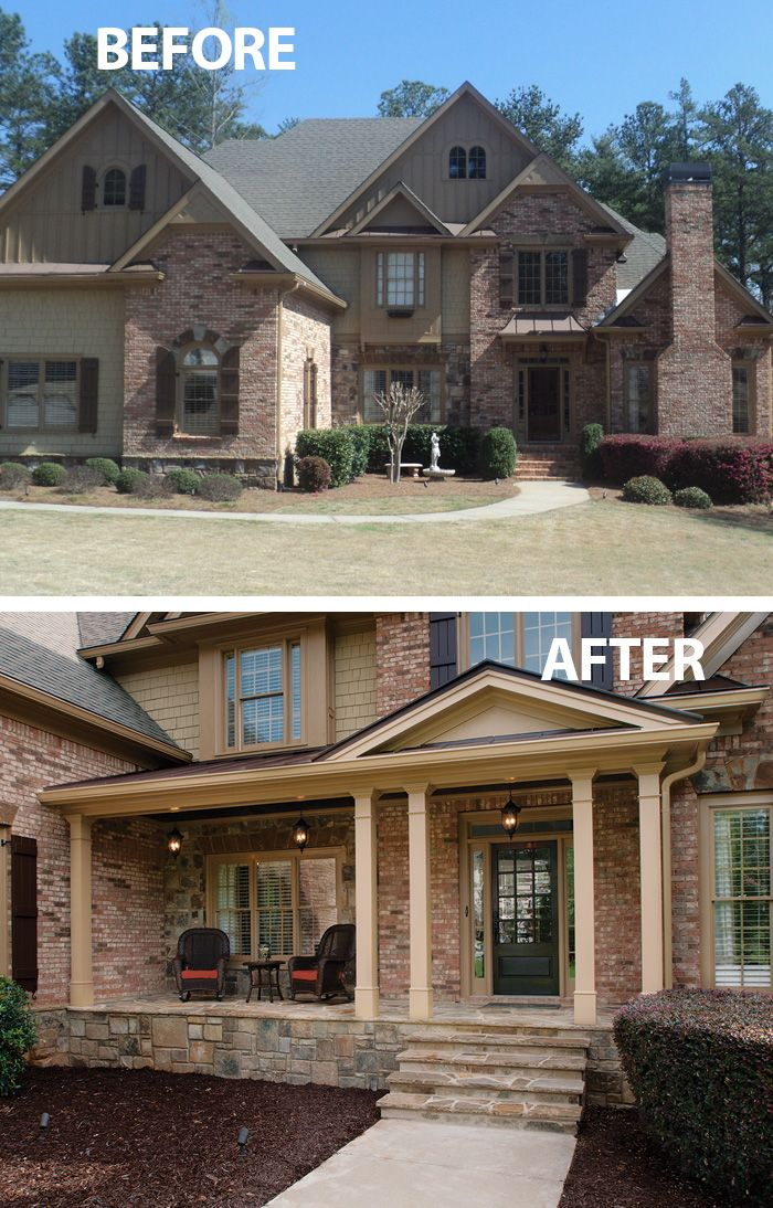 Small Curb Appeal Ideas
