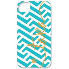 Dabney Lee Personalized Cell Phone Case Grasshopper 2