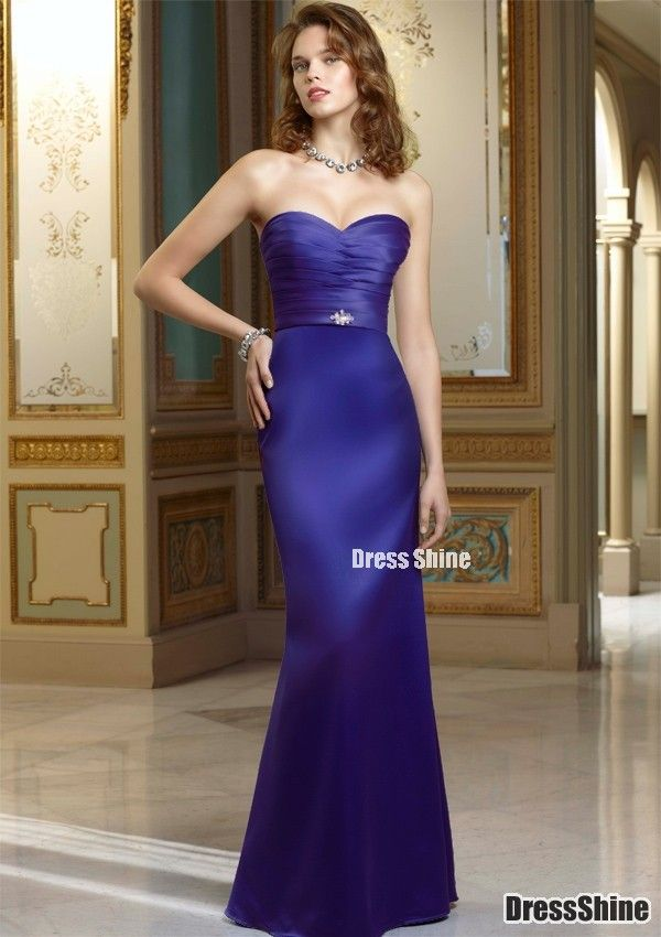 134 best Bridesmaid Dresses images on Pinterest | Night out dresses ...