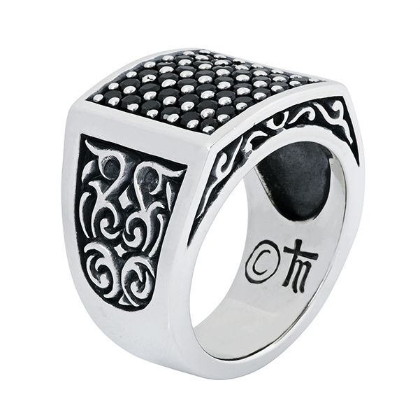 Juven ring | Soulfetish Online Store