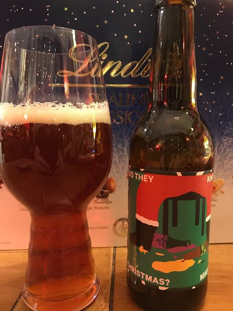 Mikkeller Do They Know It's Christmas