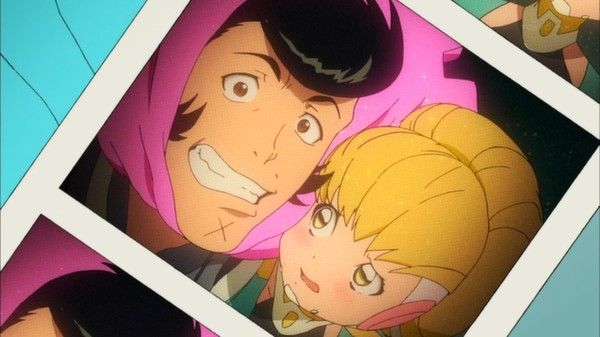 Our Anime impressions for this week's episode #5 of Space Dandy is live! Read on below to find out what we thought of it!
