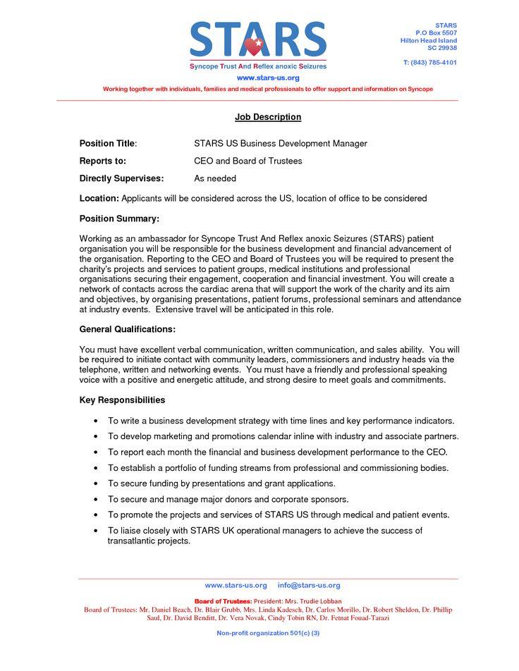 manager job offer letter application sample appointment business - ceo job description sample