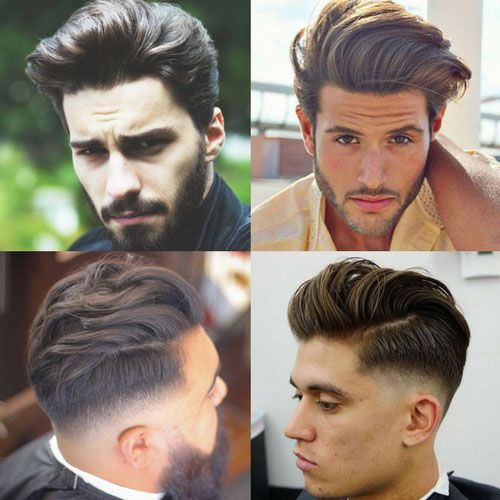 The textured modern quiff remains one of the best men's haircuts of 2017. While the classic quiff looks just as hot and stylish, the modern quiff haircut offers more versatility, allowing guys to style a side part, comb over, messy, or big hair quiff depending on their mood. If you're curious about trying new textured …