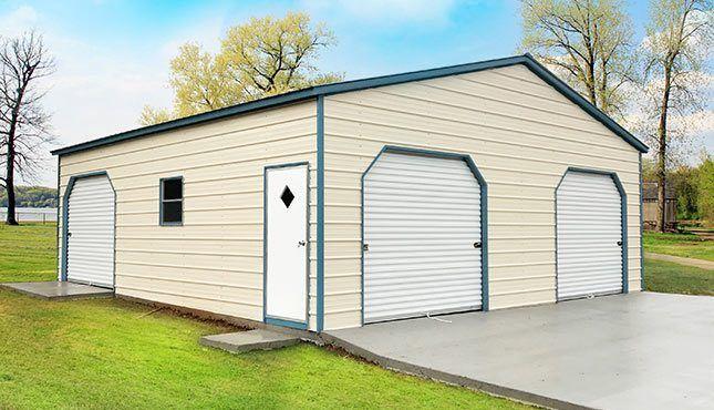 30×30 Garage Prices Amazing Design