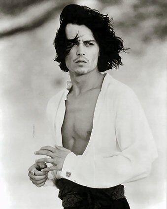 Johnny Depp | Abagond