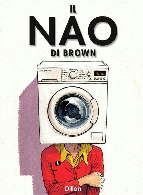 Il Nao di Brown - Dillon