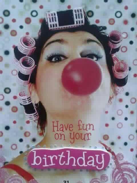 Divertiti al tuo compleanno