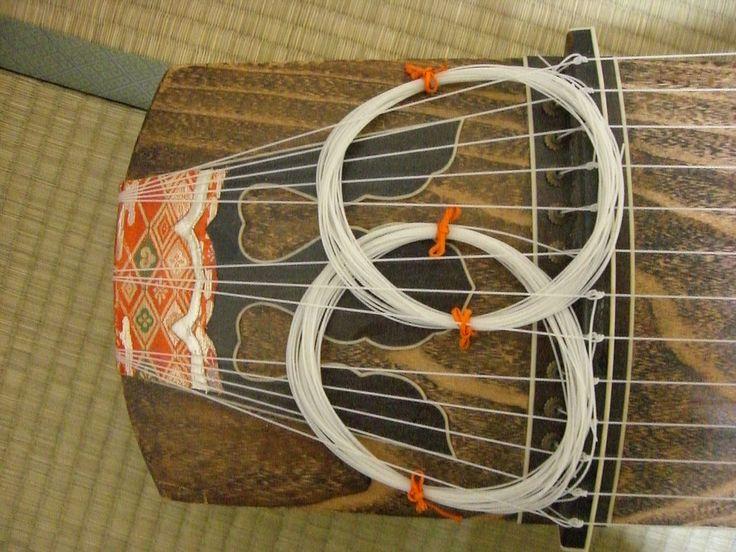 Koto (sou)-ryubi - Koto (instrument) - Wikipedia