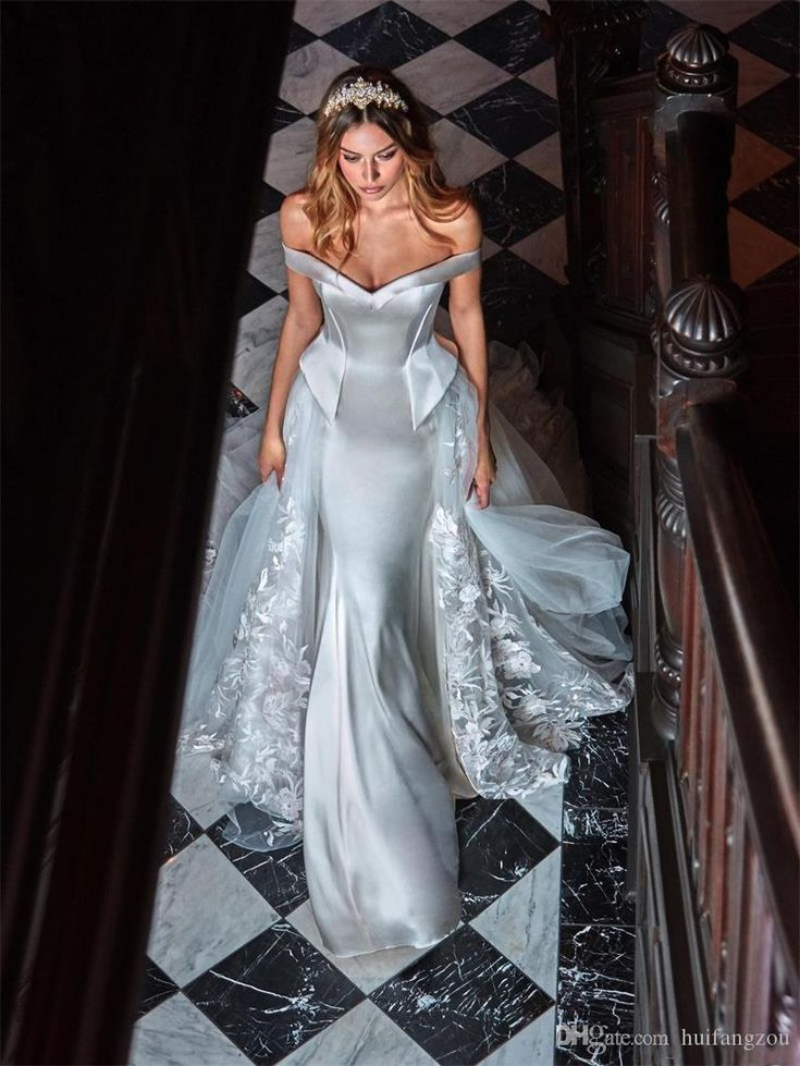 wedding dress with detachable skirt south africa