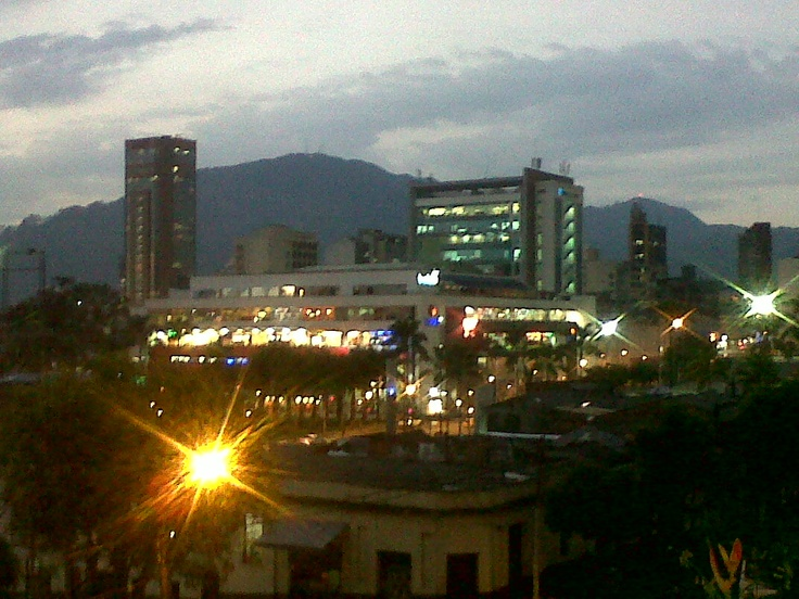 Centro Comercial Victoria