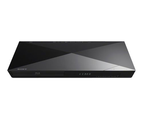 Right in time for the weekend, streaming Blu-ray player on sale now.