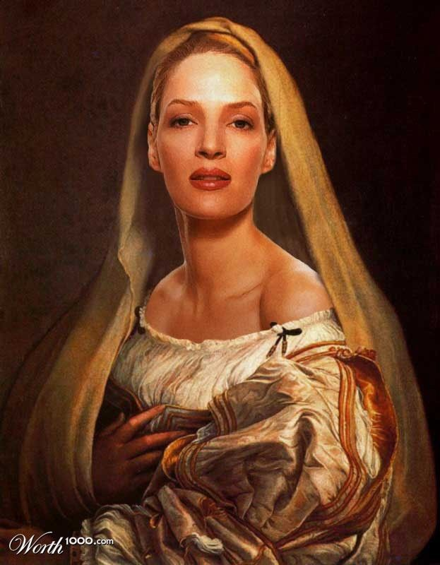 10 Most Famous Portrait Paintings By Renowned Artists ...