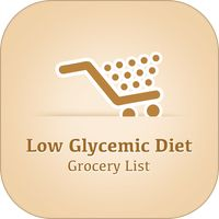 Low Glycemic Diet Grocery List: A perfect low glycemic die foods shopping list by Bhavini Patel