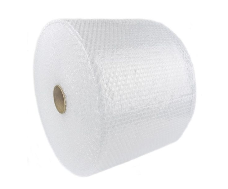"""Bubble + Wrap 3/16"""" 175 ft. x 12"""" Small Padding Perforated Every 12"""" Made in USA #peng"""