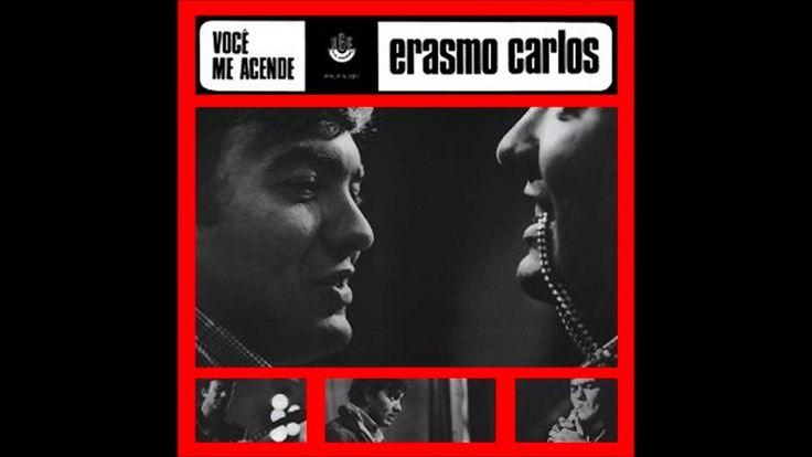 Você me acende   Erasmo Carlos 2o  LP   1966