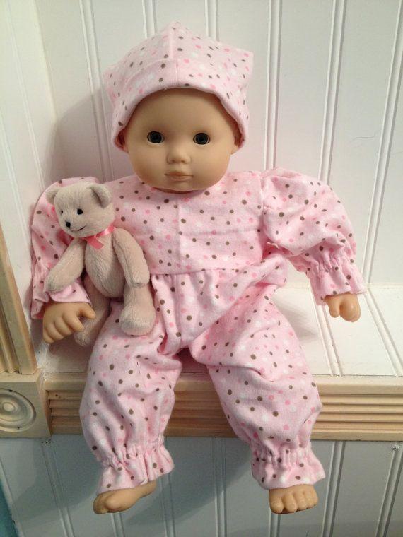 American Girl Bitty Baby doll