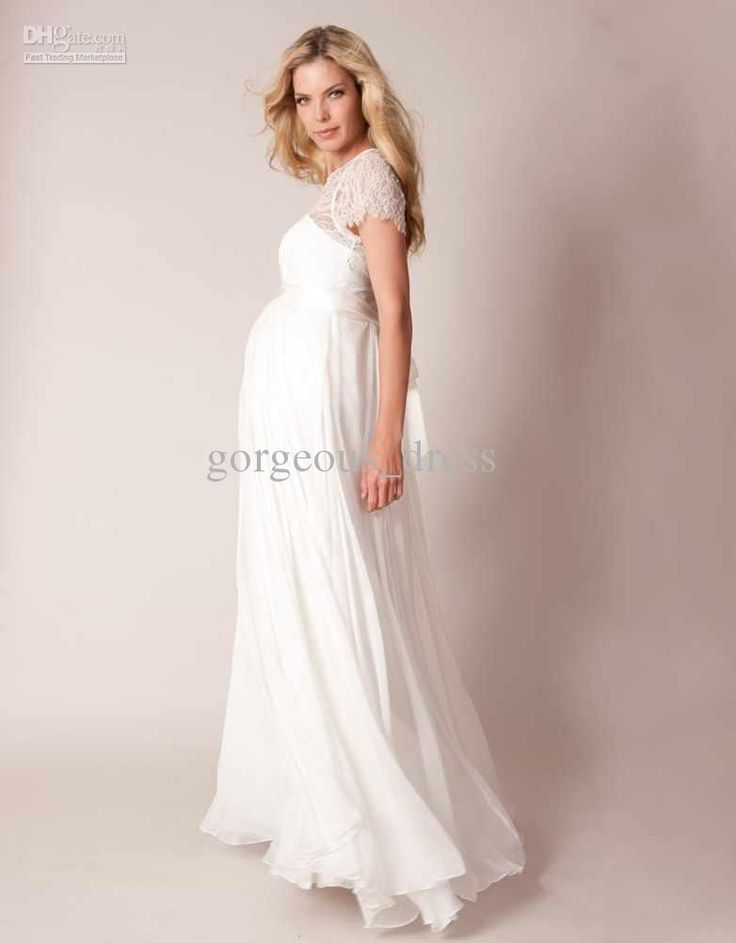38 best bridal gowns for the pregnant images on pinterest for Buy petite wedding dresses