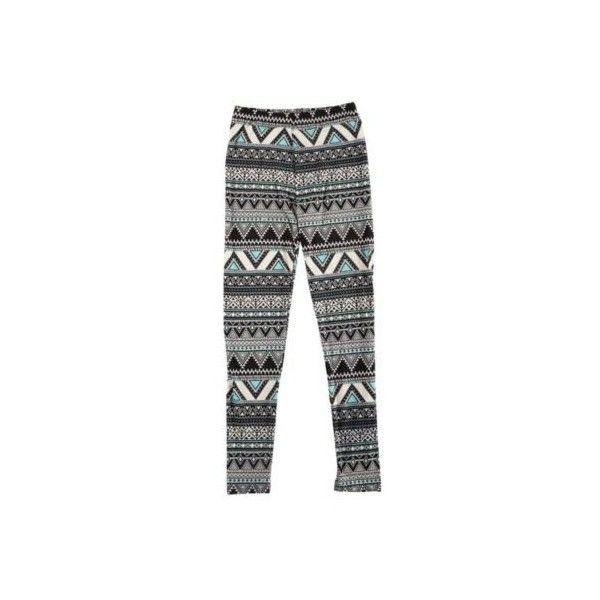1st Kiss Juniors Mint Aztec Print Leggings ($7.99) ❤ liked on Polyvore featuring pants, leggings, mint green multi, aztec-print leggings, elastic waist pants, multi color pants, aztec-print pants and mint pants