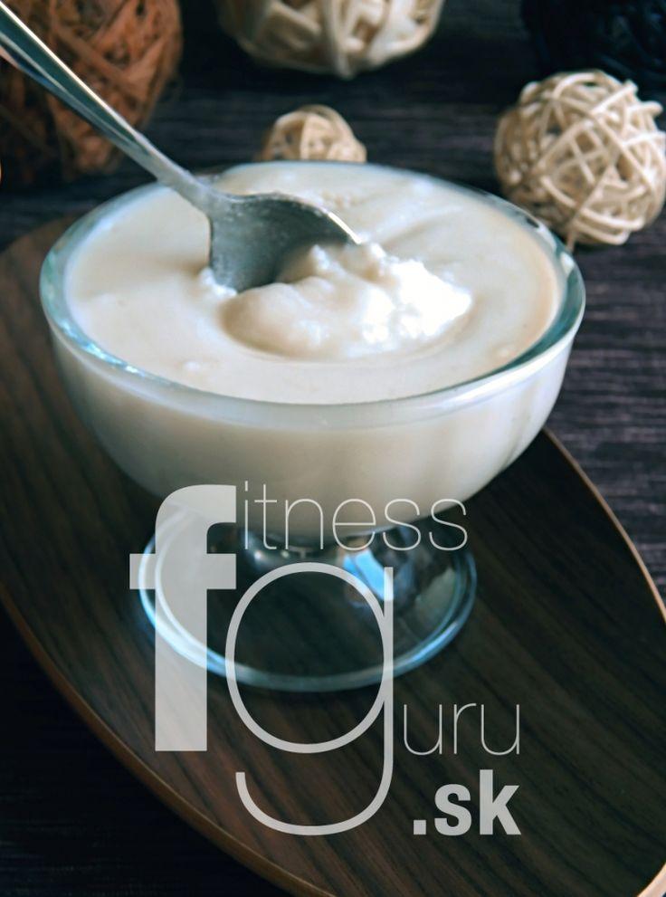 Domáce kokosové maslo