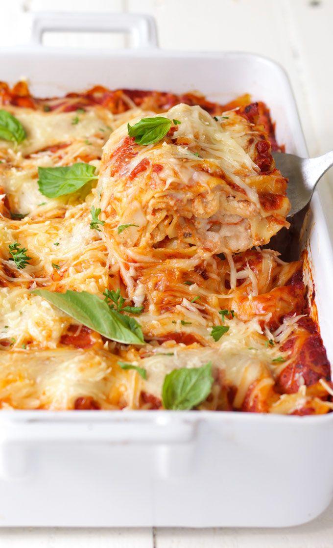 Vegan Lasagna Recipe Vegan Dinner Recipes Vegan Lasagna Vegan Thanksgiving Dinner