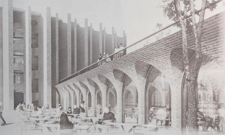Herzog and de Meuron Stamford Bridge redesign . London