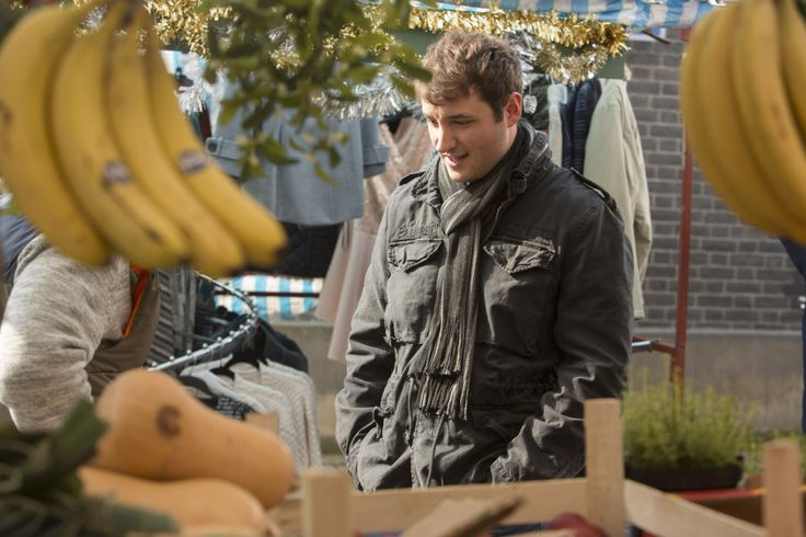 EastEnders: What's next for Martin Fowler?