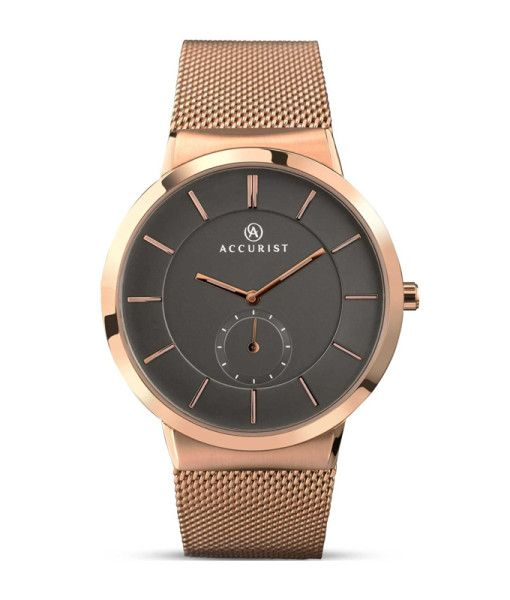 ACCURIST AC-7016 Mens Watch available from ICE Fine Jewellery