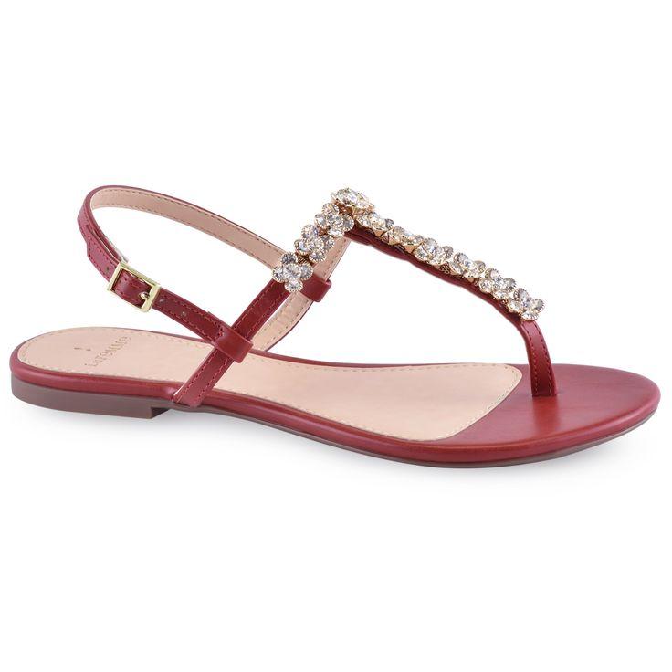 Pin em Calçados La Femme