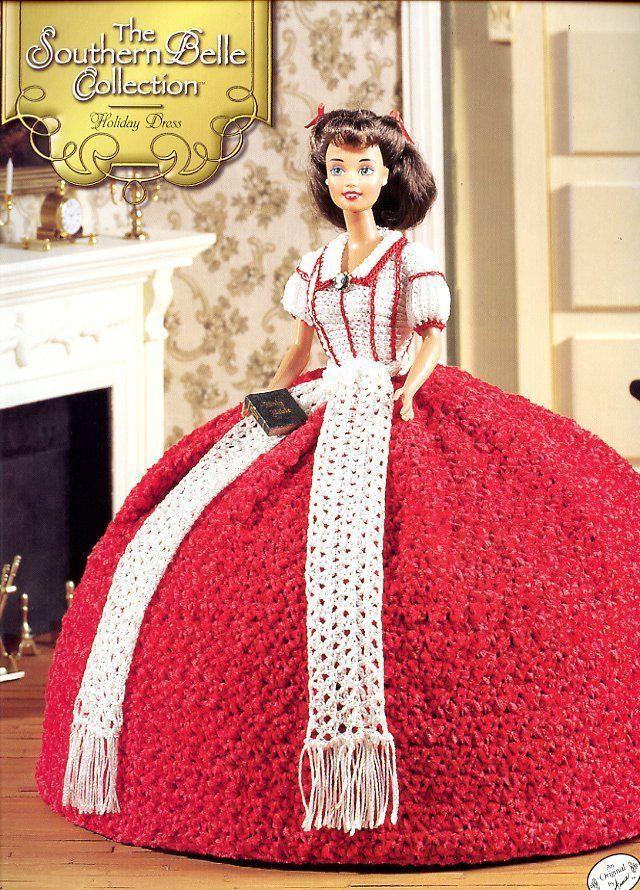 17 Best Images About Dolls On Pinterest Barbie Dress