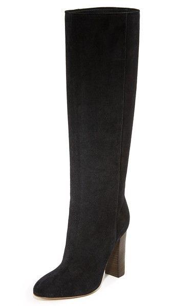 CLUB MONACO Wendee Boots. #clubmonaco #shoes #boots