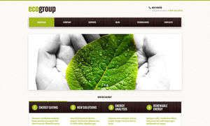 Best 12 Environmental & Clean Energy WordPress Themes (Solar, Wind and Recycling) - Alternative Power
