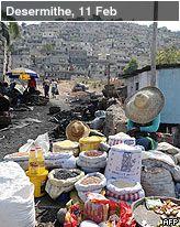 Haiti food image