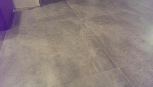Our cement screed flooring