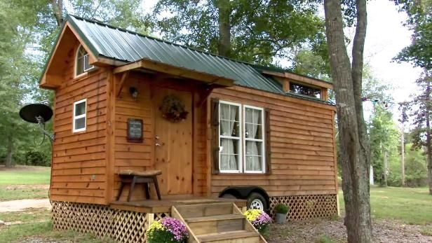 Tiny House Hunters Full Episodes