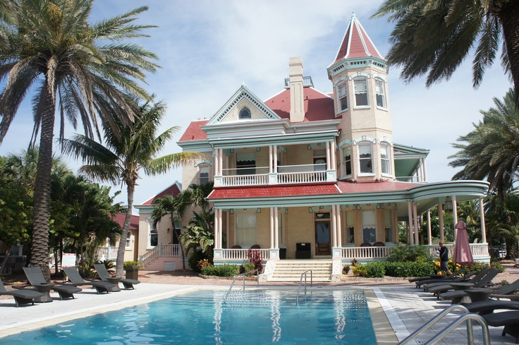 Best Bed and Breakfasts in Key West, Florida