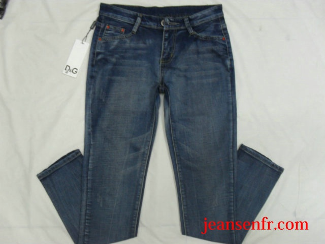 Femme Dolce & Gabbana Jeans