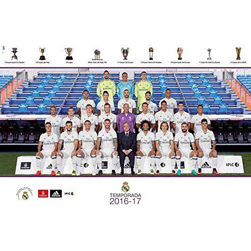 Grupo Erik Editores Real Madrid 2016/2017 Plantilla - Pos... https://www.amazon.es/dp/B01N0X4L2X/ref=cm_sw_r_pi_dp_x_R6kEzbZP55DND