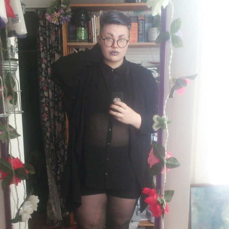 10 Minimal And Androgynous Looks For Plus-Size Bodies | Ravishly