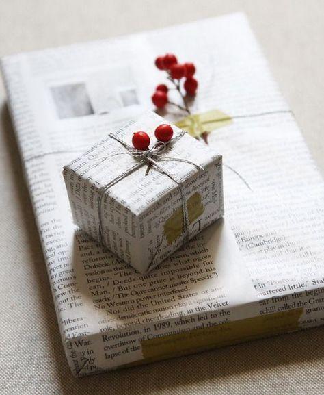 Se siete stanchi delle solite confezioni regalo, e siete alla ricerca di idee sf...