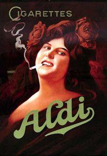 Advertising Times: Deux siècles de Tabac en 150 affiches