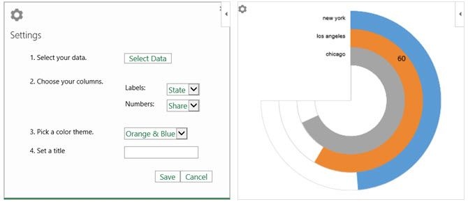 8 Free Excel Add Ins To Make Visually Pleasing Spreadsheets Charts And Graphs Excel Spreadsheet
