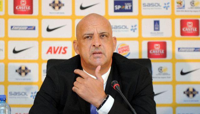 SAFA have named the Bafana Bafana squad to face Guinea Bissau and Angola