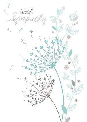 108 best printable sympathy images on Pinterest Greeting cards