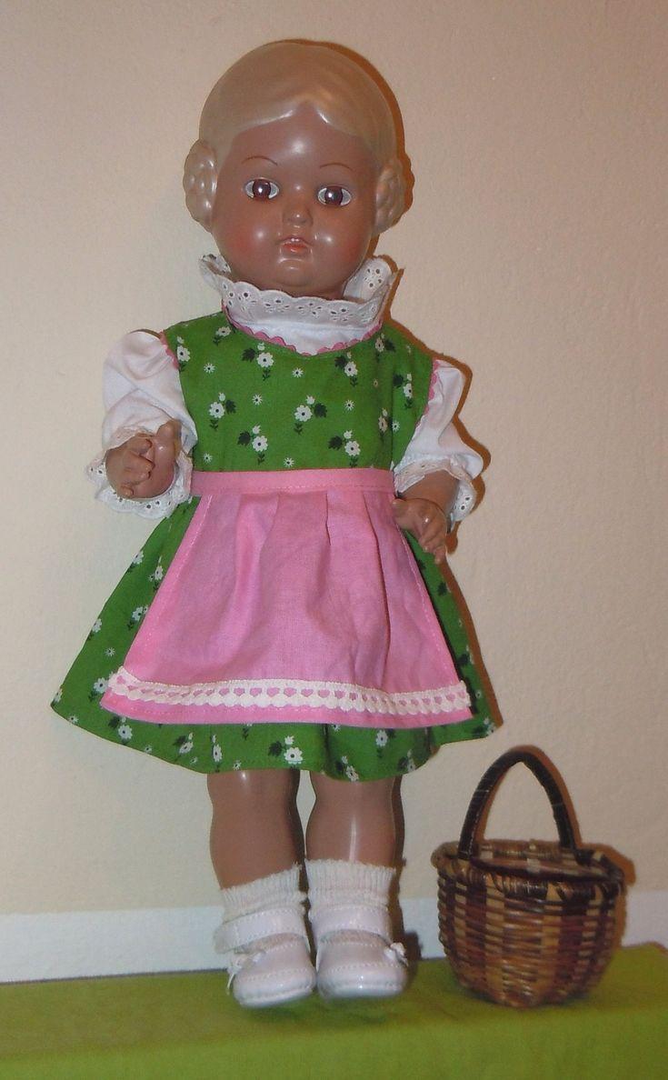 11 best Schnittmuster für Barbie, Ken und Shelly / Pattern images on ...