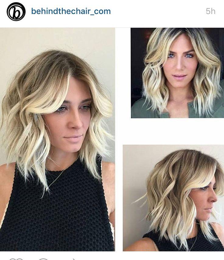 I love the cut