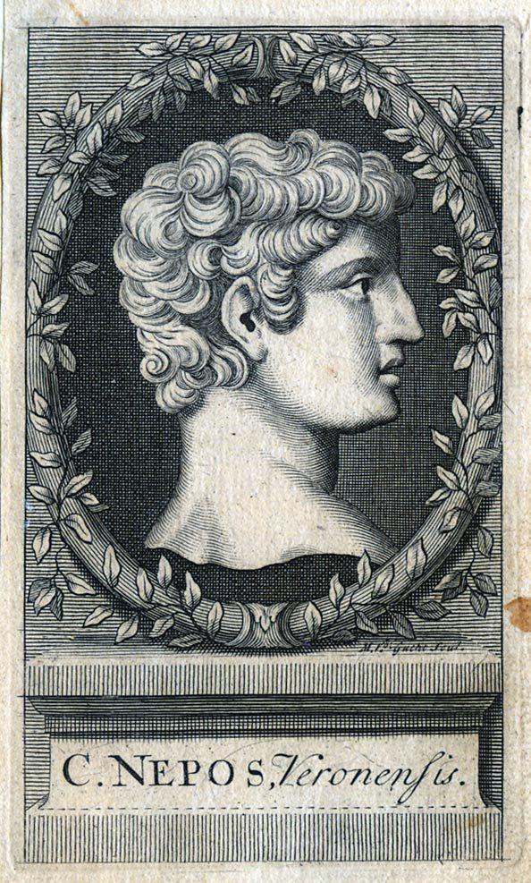 Cornelius Nepos.