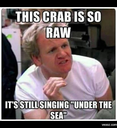 Best 25 Hells Kitchen Meme Ideas On Pinterest Ramsay